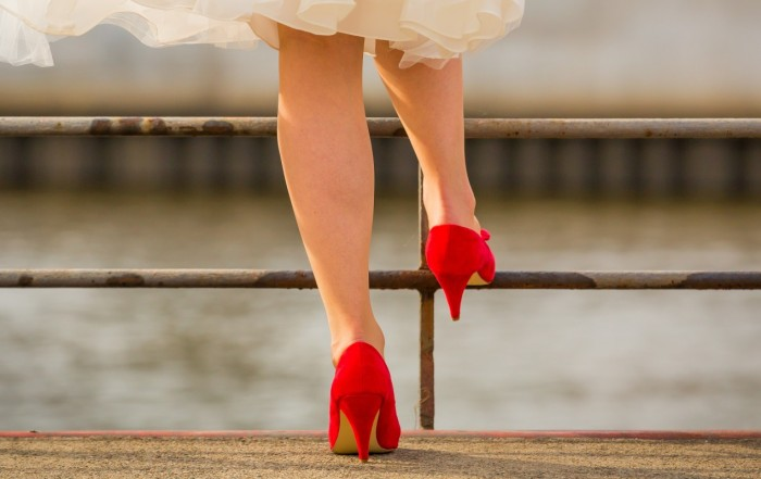 7 Smart Fashion Strategies for your Feet