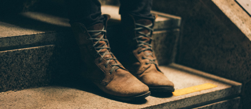 Find the best shoes for problem feet