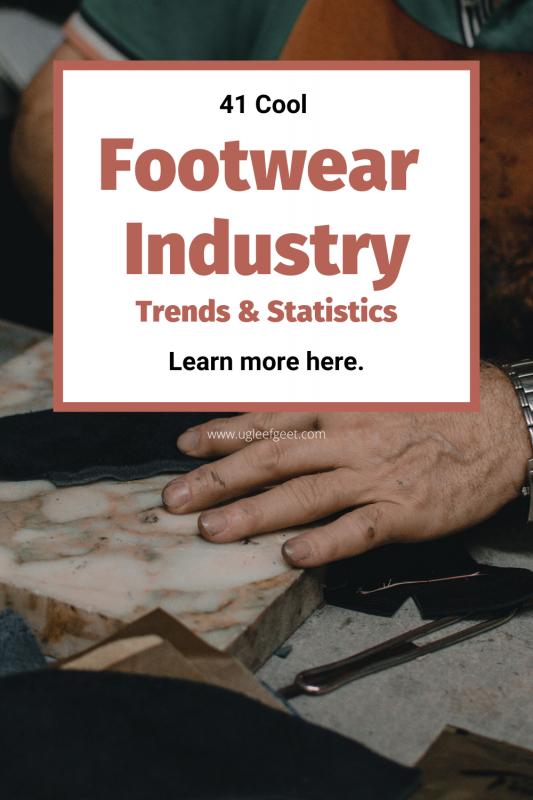 41 Footwear Industry Statistics (1)