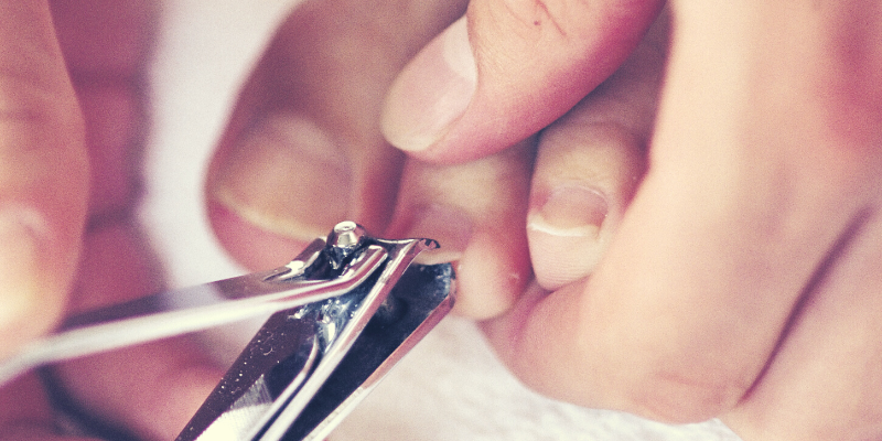 Important DIY Pedicure Mistakes To Avoid